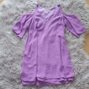 Springy flow dress, XS